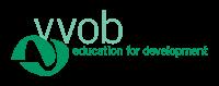 Logo vvob green