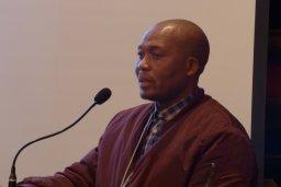 Mr. Jabulani Ngcobo